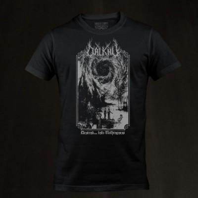 T-Shirt - Dalkhu (Godz Ov War)