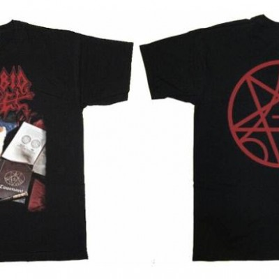 T-Shirt - Morbid Angel (Covenant)