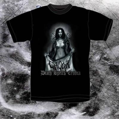 T-Shirt - Gmork (Death Spells Erotica)