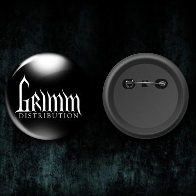 001GDM: Badge - GrimmDistribution