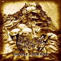 SODP002: Zarach 'Baal' Tharagh - Choose Your God [demo] (2013)