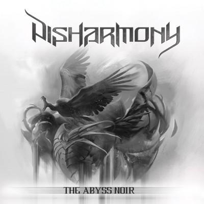 003GD: Disharmony - The Abyss Noir (2017)