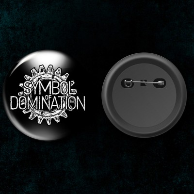 003SODP: Badge - Symbol Of Domination