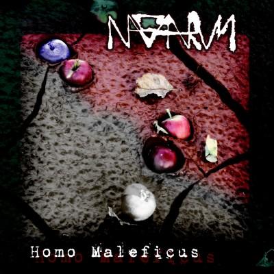 005GD / NGC006: Nagaarum - Homo Maleficus (2017)