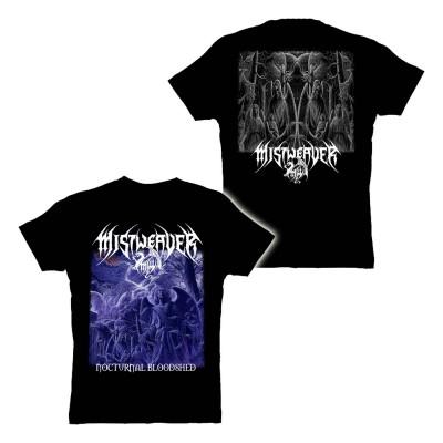 006SAT: T-Shirt - Mistweaver