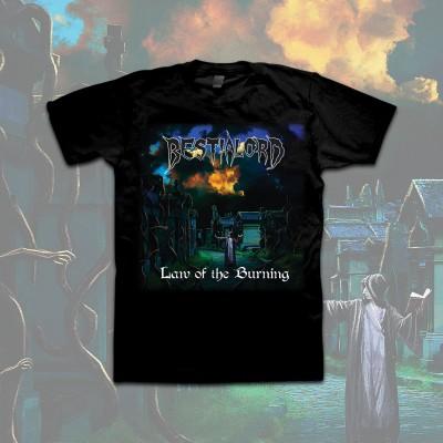 007SODP: T-Shirt - Bestialord
