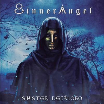 008GD: SinnerAngel - Sinister Decalogo (2017)