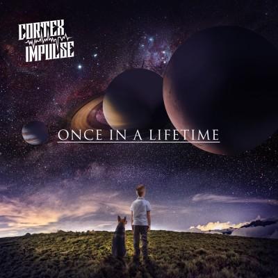 013GD: Cortex Impulse - Once In A Lifetime [ep] (2017)