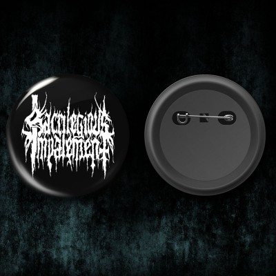 019SAT: Badge - Sacrilegious Impalement