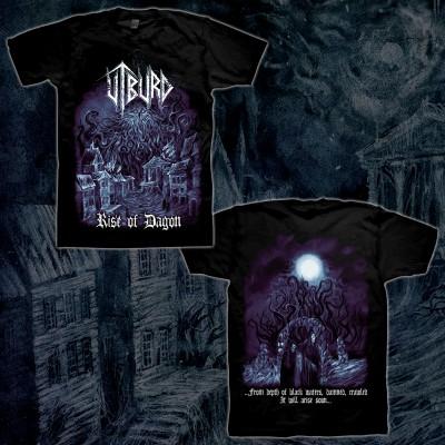 035SAT: T-Shirt - Utburd