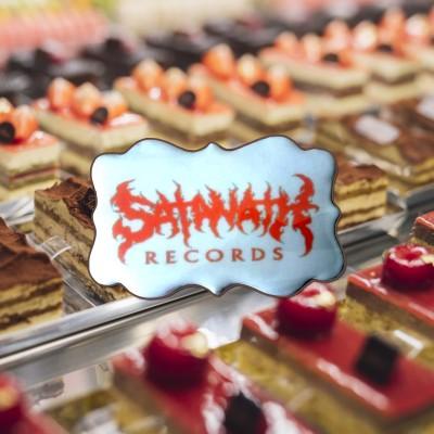042SAT: Gingerbread - Satanath Records