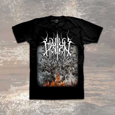 046SAT: T-Shirt - Mazikeen