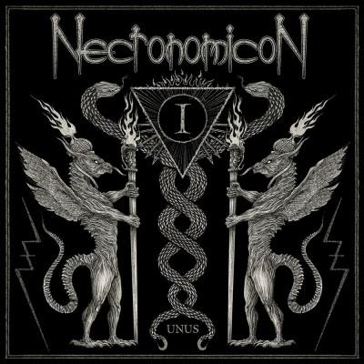 049GD / KTTR CD 151: Necronomicon - Unus (2019)