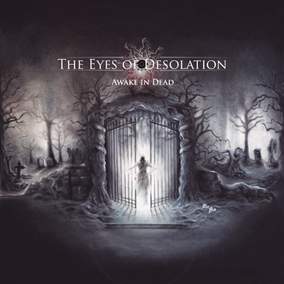 SODP049 / CR006: The Eyes Of Desolation - Awake In Dead [ep] (2016)