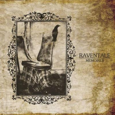 SAT055 / DEP027: Raventale - Memoires [compilation] (2013)