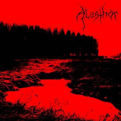 SAT056: Alasthor - Alasthor [ep] (2013)