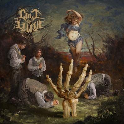 066GD / KTTR CD 196: Cult Of Lilith - Mara (2020)