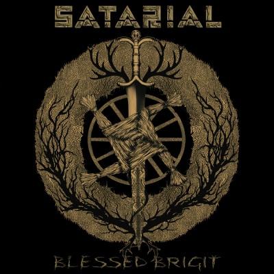 SODP067 / DPS004: Satarial - Blessed Brigit (2016)
