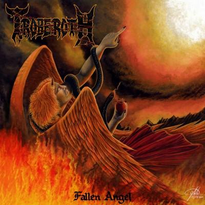 068GD / SNR-049: Troberoth - Fallen Angel (2021)