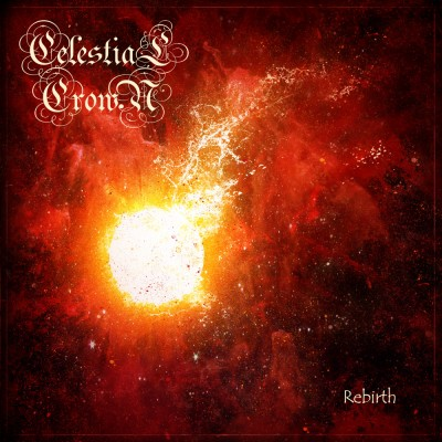 SODP075 / DNA023: Celestial Crown - Rebirth (2016)