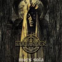 SODP077 / KBR021: Aornos - Mors Sola (2016)