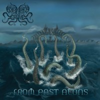 SODP079 / craneonegro138: Dig Me No Grave - From Past Aeons [re-release] (2016)
