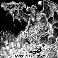 SODP083 / SPRK02: Culto Negro - Abismal Speed Metal [ep] (2016)