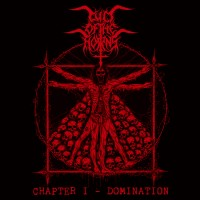 SODP102 / IM - 005: Cult Of The Horns - Chapter I. Domination (2017)