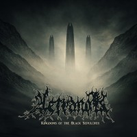 SODP105 / DPS007: Aetranok - Kingdoms Of The Black Sepulcher (2018)
