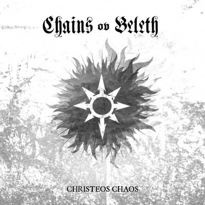 SAT116 / MSP014: Chains Ov Beleth - Christeos Chaos (2015)