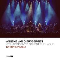 SODP121 / KTTR CD 138: Anneke Van Giersbergen - Symphonized [re-release] (2019)