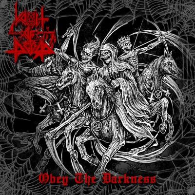 SAT124 / HPT 14: Vomit Of Doom - Obey The Darkness (2015)