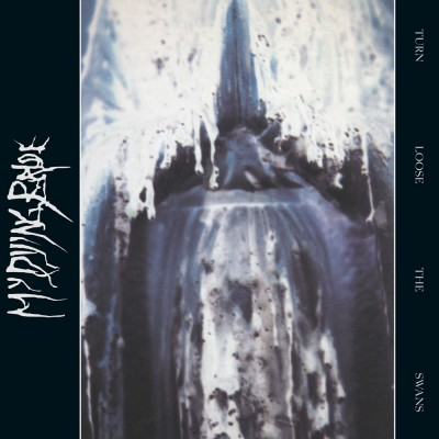 SODP127 / KTTR CD 163: My Dying Bride - Turn Loose The Swans [re-release] (2020)