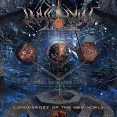 SAT130 / SR-308: Inhuman - Conquerors Of The New World (2015)