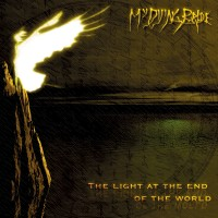 SODP131 / KTTR CD 167: My Dying Bride - The Light At The End Of The World [re-release] (2020)