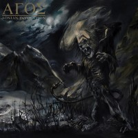 SAT208 / DHR013 / HTCD-COL-1: Agos - Aonian Invocation (2018)