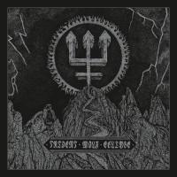 SAT214 / KTTR CD 113: Watain - Trident Wolf Eclipse (2018)