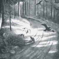 SAT224: Burzum - Hvis Lyset Tar Oss [re-release] (2018)