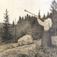 SAT225: Burzum - Filosofem [re-release] (2018)