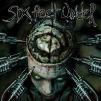 SAT260 / KTTR CD 132: Six Feet Under - Maximum Violence [re-release] (2019)