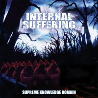 SAT292 / RRR 141: Internal Suffering - Supreme Knowledge Domain [re-release] (2020)