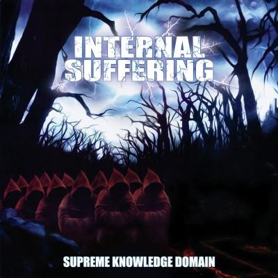 SAT292 / RRR 141: Internal Suffering - Supreme Knowledge Domain [re-release] (2020)