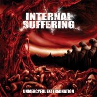SAT293 / RRR 142: Internal Suffering - Unmercyful Extermination [re-release] (2020)