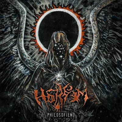 SAT306 / ER-014: Haissem - Philosofiend (2021)