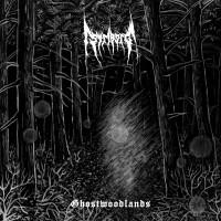 SAT331 / PSALM 26 / RA-005: Striborg - Ghostwoodlands [re-release] (2021)