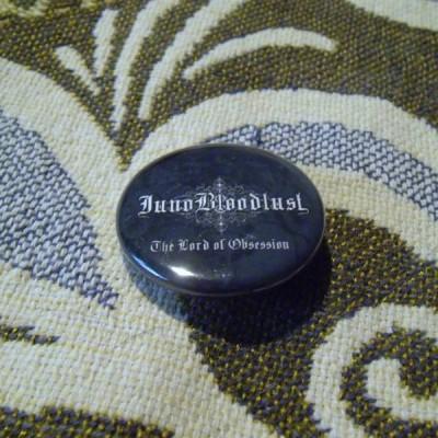 Badge - Juno Bloodlust (Big)