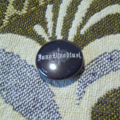 Badge - Juno Bloodlust (Small)