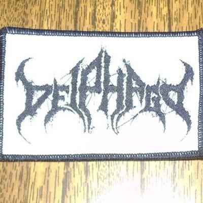 Patch - Deiphago (Logo)