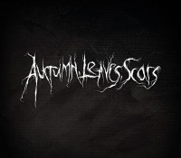 Signed a contract with Autumn, Leaves, Scars