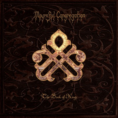 Mournful Congregation - The Book Of Kings [re-release] (2018)